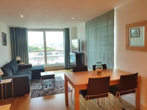 Ville City Stay, Apartments  London - big - 6