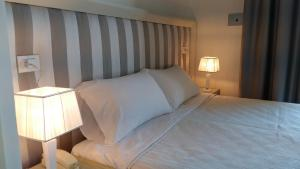 Hotel Doge, Отели  Морской Милан - big - 34