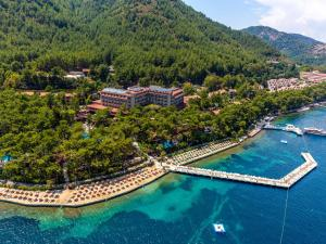 Grand Yazıcı Club Marmaris Palace, Rezorty - Marmaris