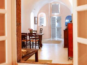 Villa Ivi, Vily  Megalochori - big - 11