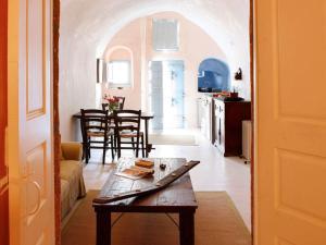 Villa Ivi, Vily  Megalochori - big - 12