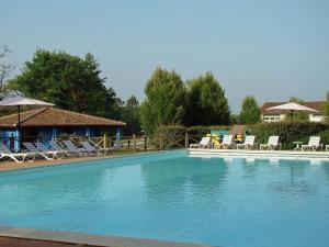 Holiday home Etang Vallier - Baignes-Sainte-Radegonde