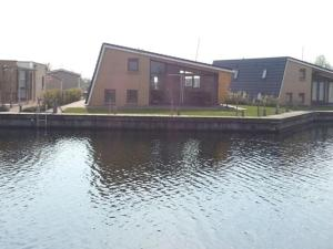 Holiday home De Lemmer 39 - Sint Nicolaasga