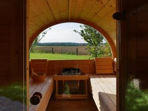 fewo1846 - Summer Cottage Markerup - Grundhof