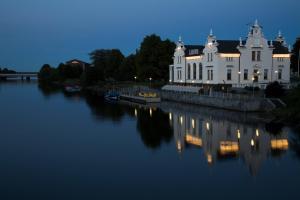 Hostels und Jugendherbergen - Boutique Hotel Libava