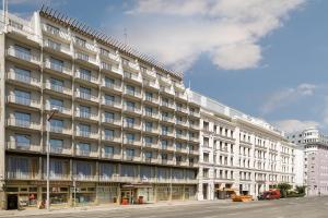 Novum Hotel Prinz Eugen - Vienna