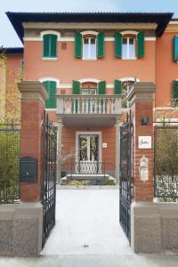 Mysuiteshome Apartments, Apartmány  Bologna - big - 1
