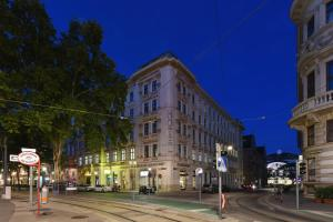 Hotel Am Schubertring I Contactless Check In