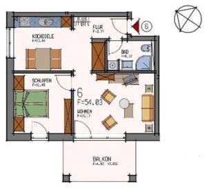 Appartement Wilhem 7