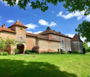 Location gîte, chambres d'hotes Château de Romécourt dans le département Moselle 57