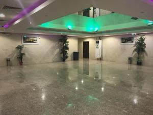 Sharm Inn Hotel Apartments, Residence  Yanbu - big - 12