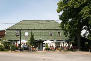 Romantik Landhaus & Pension Klapsliebling - Kasel-Golzig