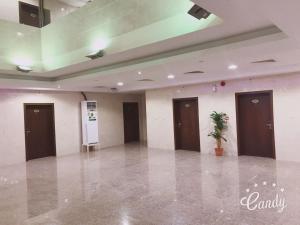 Sharm Inn Hotel Apartments, Residence  Yanbu - big - 11