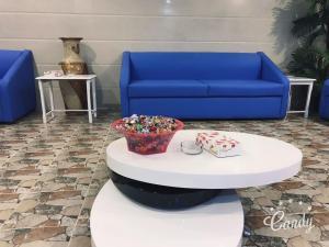 Sharm Inn Hotel Apartments, Residence  Yanbu - big - 17