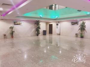 Sharm Inn Hotel Apartments, Residence  Yanbu - big - 9