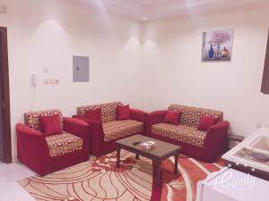 Sharm Inn Hotel Apartments, Residence  Yanbu - big - 13