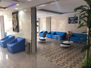 Sharm Inn Hotel Apartments, Apartmanhotelek  Janbu - big - 11