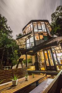 Eco Rainforest House - Itacaré