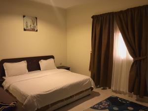 Sharm Inn Hotel Apartments, Residence  Yanbu - big - 2