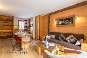 Santa Terra - Apartment - Tignes