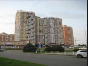 Апартаменты на ул. Генерала Шифрина 1-62 - Khashtuk