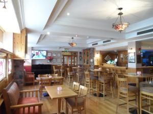 Sligo City Hotel, Szállodák  Sligo - big - 37