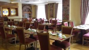 Sligo City Hotel, Szállodák  Sligo - big - 23