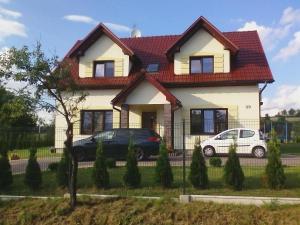 Accommodation in Połom Mały