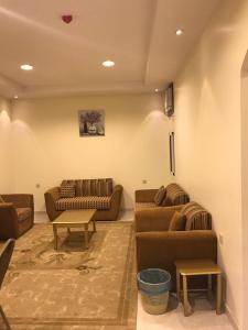 Sharm Inn Hotel Apartments, Residence  Yanbu - big - 8