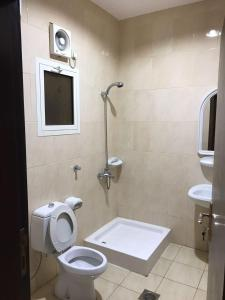 Sharm Inn Hotel Apartments, Residence  Yanbu - big - 4