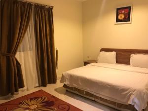 Sharm Inn Hotel Apartments, Residence  Yanbu - big - 7