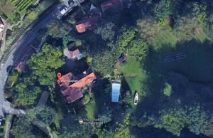Villa im Park Wachwitzgrund - Dresden