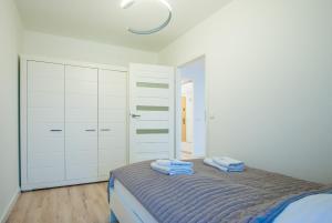 Apartamenty Bryza - Debina, Ferienwohnungen  Świnoujście - big - 85