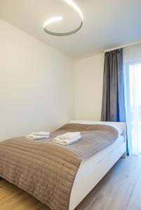 Apartamenty Bryza - Debina, Ferienwohnungen  Świnoujście - big - 65