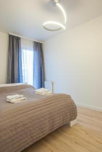 Apartamenty Bryza - Debina, Ferienwohnungen  Świnoujście - big - 64