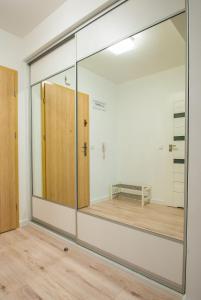 Apartamenty Bryza - Debina, Ferienwohnungen  Świnoujście - big - 62