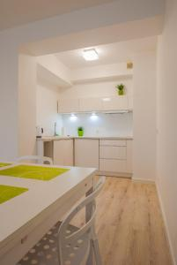 Apartamenty Bryza - Debina, Ferienwohnungen  Świnoujście - big - 79
