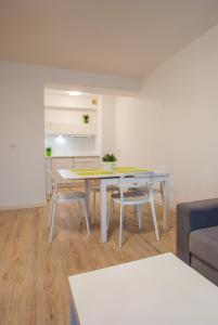 Apartamenty Bryza - Debina, Ferienwohnungen  Świnoujście - big - 57