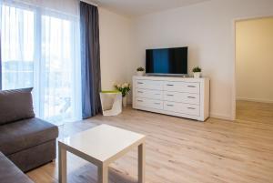 Apartamenty Bryza - Debina, Ferienwohnungen  Świnoujście - big - 71