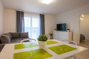 Apartamenty Bryza - Debina, Ferienwohnungen  Świnoujście - big - 70