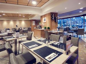 Mercure Abbeville Centre – Porte de La Baie de Somme, Hotels  Abbeville - big - 20