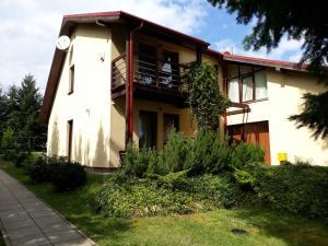 Apartamenty Kama