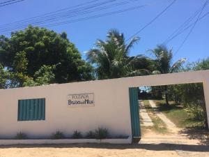 Pousada Brisa Del Mar, Vendégházak  Icaraí - big - 45