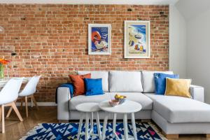 Sanhaus Apartments - Parkowa 44