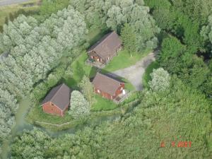 Location gîte, chambres d'hotes Le Chalet En Bois 2 dans le département Somme 80