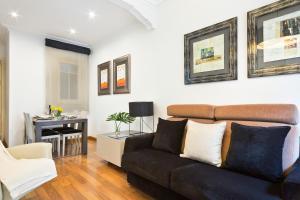 Apartamentos-Paal Barcelona Padilla