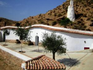 Accommodation in Beas de Guadix