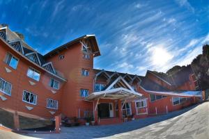 Hotel Renascença, Hotel  Gramado - big - 67