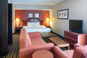 Extended Studio Suites Hotel- Bossier City