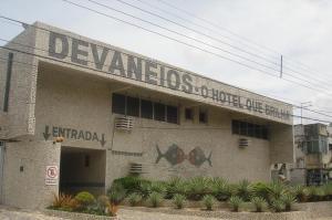 Motel Devaneios (Только для взрослых)